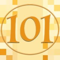 Numerología 101 / Significado del número 101