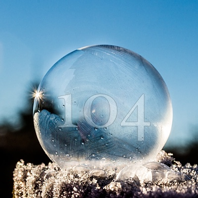 Numerología 104 / Significado del número 104
