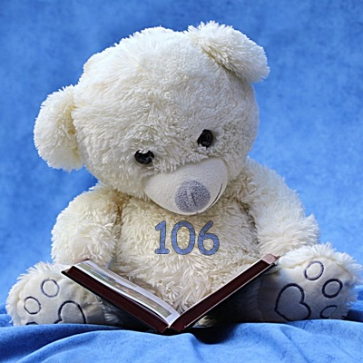 Numerología 106 / Significado del número 106