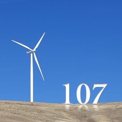 Numerología 107 / Significado del número 107