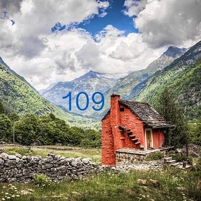 Numerología 109 / Significado del número 109
