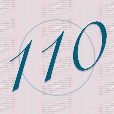 Numerología 110 / Significado del número 110