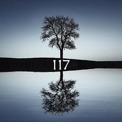 Numerología 117 / Significado del número 117