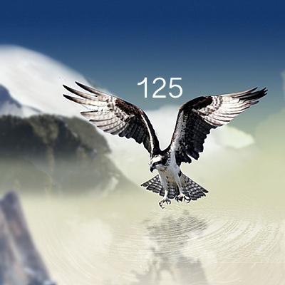 Numerología 125 / Significado del número 125