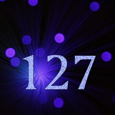 Numerología 127 / Significado del número 127