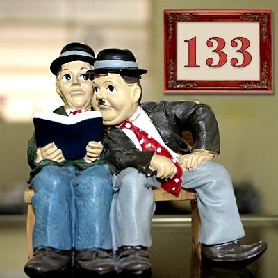 Numerología 133 / Significado del número 133