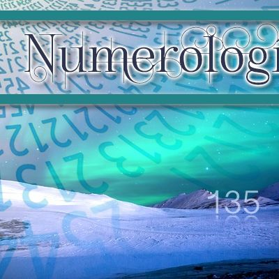 Numerología 135 / Significado del número 135