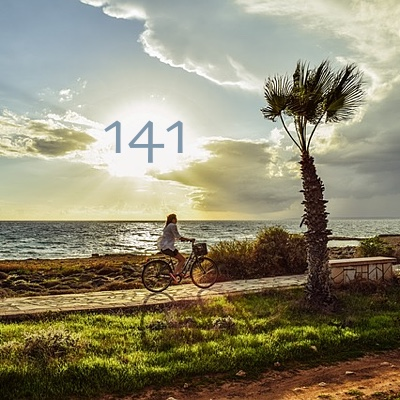 Numerología 141 / Significado del número 141