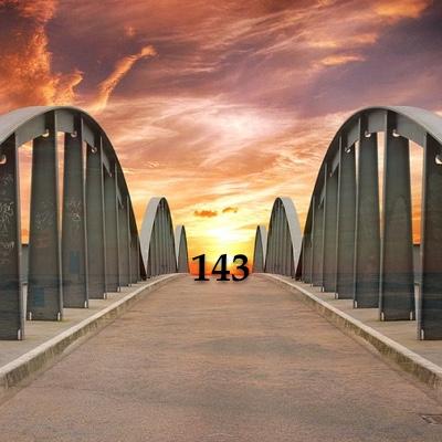 Numerología 143 / Significado del número 143
