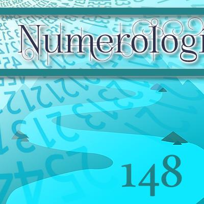 Significado del número 148