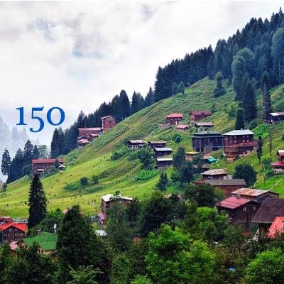 Numerología 150 / Significado del número 150