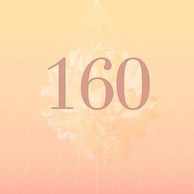 Numerología 160 / Significado del número 160