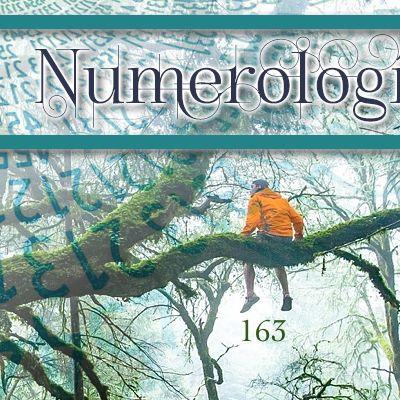 Numerología 163 / Significado del número 163