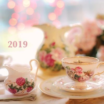 Numerología 2019 / Significado del número 2019