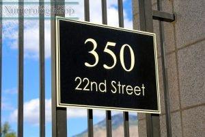 Camino de vida Numero 22