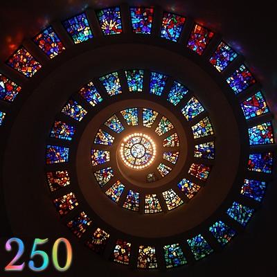 Numerología 250 / Significado del número 250