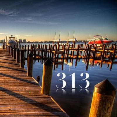 Numerología 313 / Significado del número 313