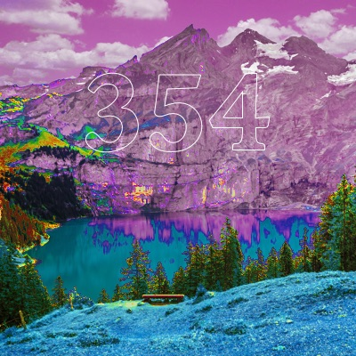 Numerología 354 / Significado del número 354