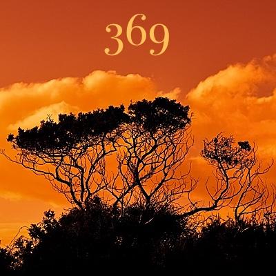 Numerología 369 / Significado del número 369