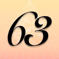 Numerología 63 / Significado del número 63