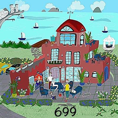 Numerología 699 / Significado del número 699