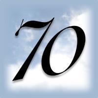 Numerología 70 / Significado del número 70