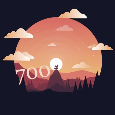 Numerología 700 / Significado del número 700