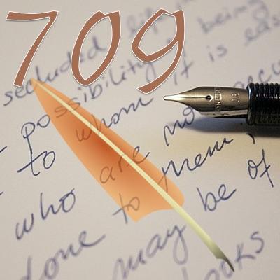 Numerología 709 / Significado del número 709