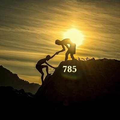 Numerología 785 / Significado del número 785
