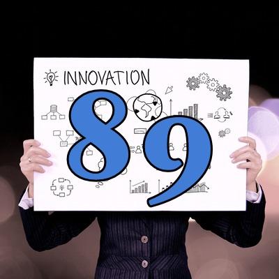 Numerología 89 / Significado del número 89
