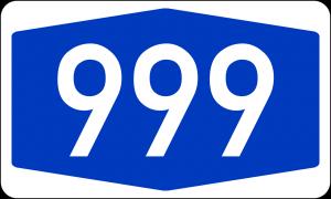 significados espirituales para ver el número de ángel 999
