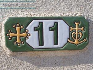 Camino de vida Numero 11