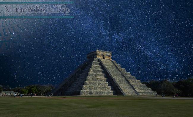 Numerología Maya y Profecía del 21/12/2012