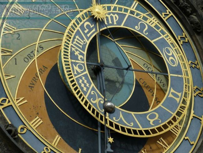 La numerología del día de nacimiento