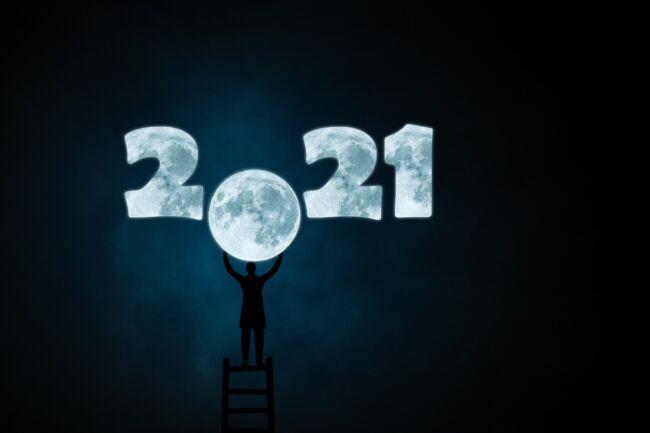 Predicciones año 2021